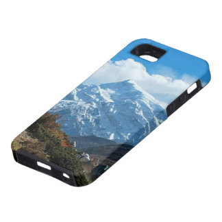 Nepal Mount Everest : Glaciers, Lakes, Scenic View iPhone 5 Covers
