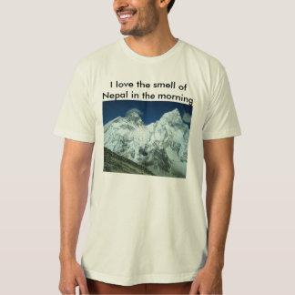 Nepal T-Shirt