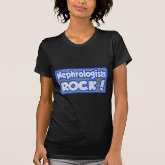 Nephrologists Rock! Tshirts