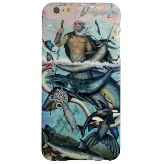 Neptune Barely There iPhone 6 Plus Case