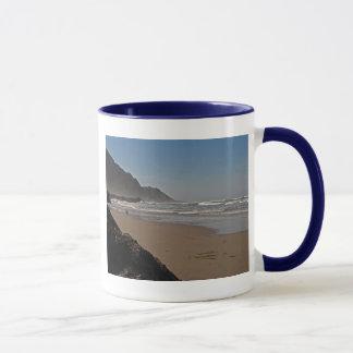 Neptune Beach Oregon Mug