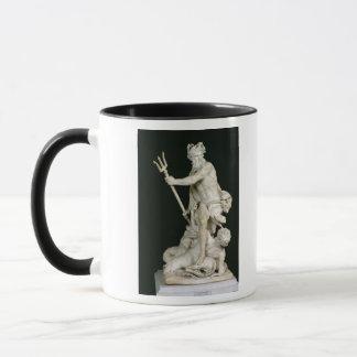 Neptune Calming the Waves, 1757 Mug