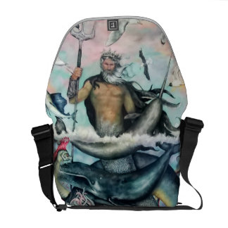 Neptune Courier Bags