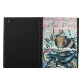 Neptune Cover For iPad Air