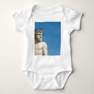 Neptune in Florence02 Baby Bodysuit