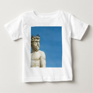 Neptune in Florence02 Baby T-Shirt