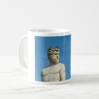Neptune in Florence02 Coffee Mug