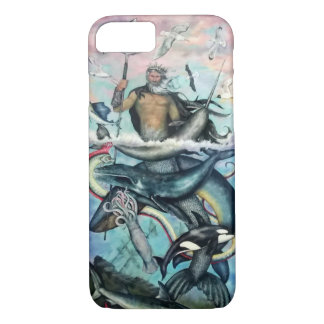 Neptune iPhone 8/7 Case