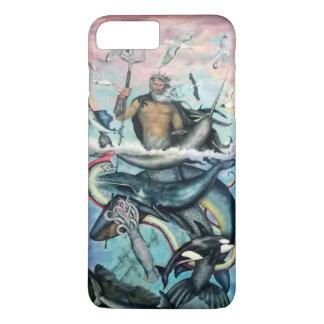 Neptune iPhone 8 Plus/7 Plus Case