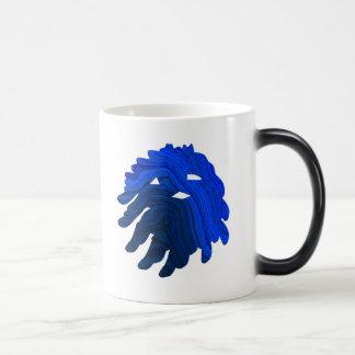 Neptune Magic Mug