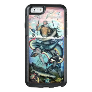 Neptune OtterBox iPhone 6/6s Case