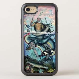 Neptune OtterBox Symmetry iPhone 7 Case