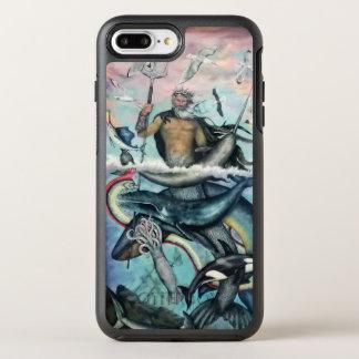 Neptune OtterBox Symmetry iPhone 8 Plus/7 Plus Case