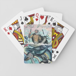 Neptune Playing Cards