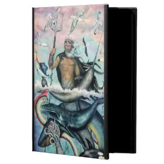 Neptune Powis iPad Air 2 Case