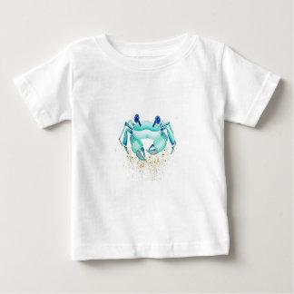 Neptune's Crab Baby T-Shirt