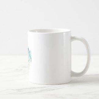 Neptune's Crab Coffee Mug