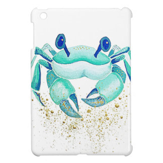 Neptune's Crab iPad Mini Cover