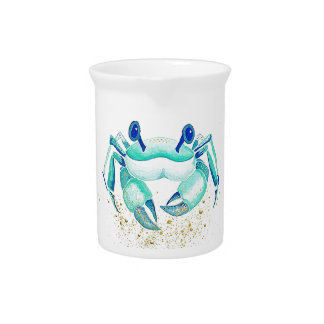 Neptune's Crab Pitcher