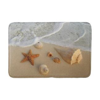 Neptune's Gifts (Shells) Bath Mat