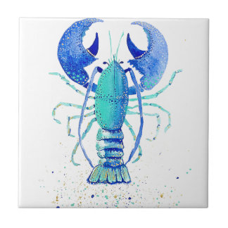 Neptune's Lobster Tile