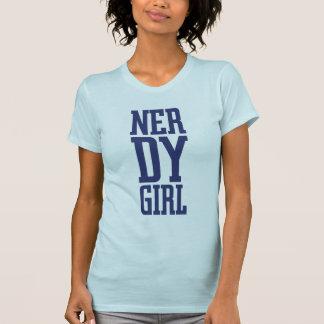 Ner Dy Girl T-Shirt