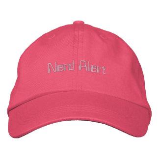 Nerd Alert Hat