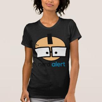 Nerd Alert Tee Shirts