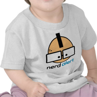 Nerd Alert Shirt