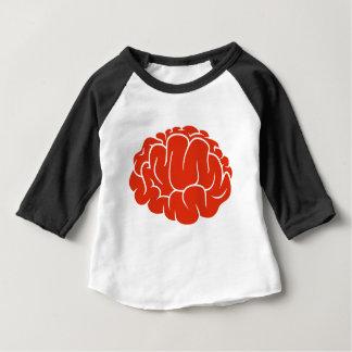 Nerd brain baby T-Shirt