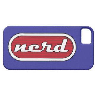 Nerd iPhone 5 Cover
