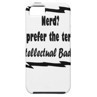 Nerd? Case For The iPhone 5