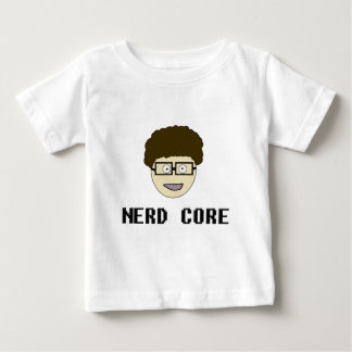 Nerd Core T Shirt