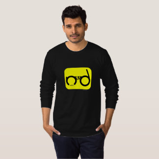 Nerd Costume Party T-Shirt