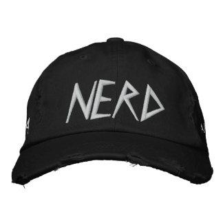 NERD BASEBALL CAP