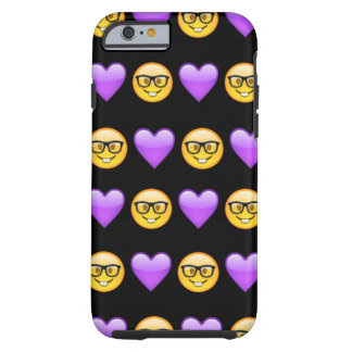 Nerd Emoji iPhone 6/6s Case