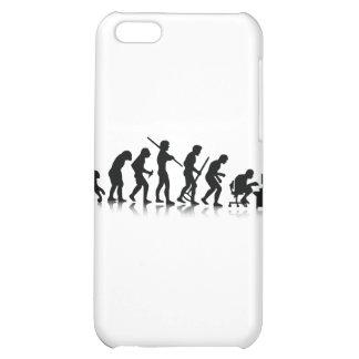 Nerd Evolution iPhone 5C Case