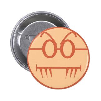 Nerd Fangs button 2