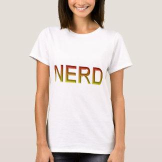 Nerd Fire T-Shirt