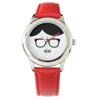 Nerd Funny watch