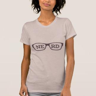 Nerd Glasses Light Shirts