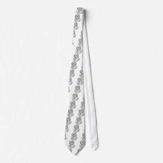 Nerd Guy Tie