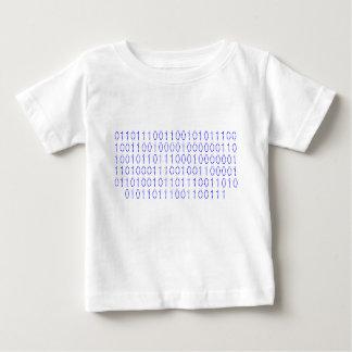 Nerd In Training. Baby T-Shirt