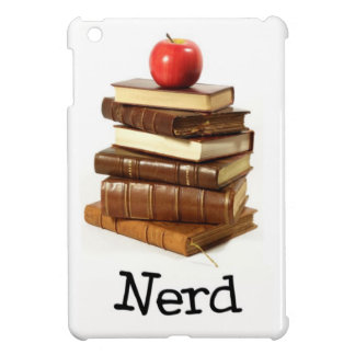 Nerd iPad Mini Case