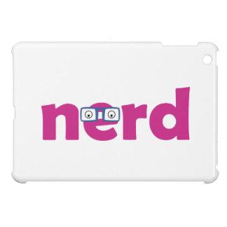 nerd iPad mini covers