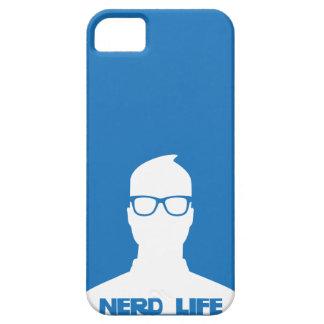 Nerd Life iPhone 5 Cover
