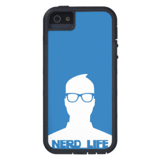 Nerd Life iPhone 5 Covers