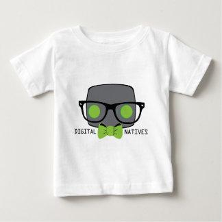 Nerd Native Infant T-Shirt