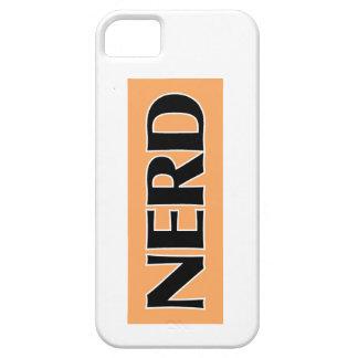 Nerd Phone Case