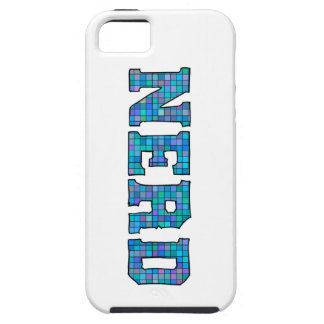 Nerd Tough iPhone 5 Case